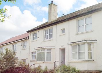 Thumbnail 1 bed flat for sale in 4, Ashton View, Flat A, Dumbarton G825Dr