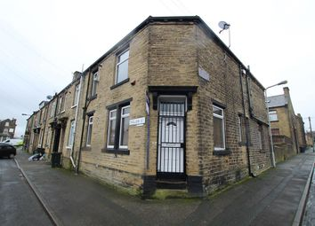 Thumbnail 2 bed end terrace house for sale in Chellow Street, Bradford