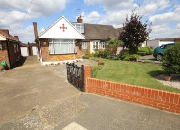 Thumbnail 4 bed property for sale in Elmstead Close, Corringham, Stanford-Le-Hope