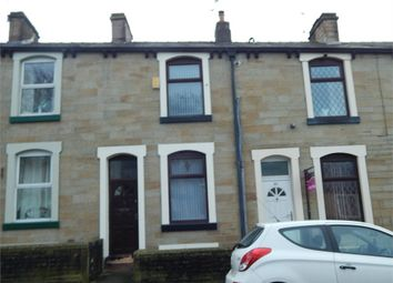 Thumbnail 2 bed terraced house for sale in Gannow Lane, Burnley, Lancashire