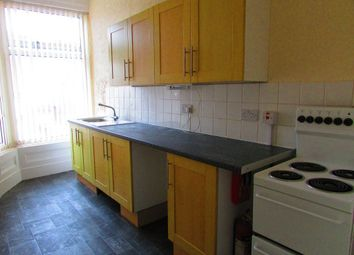 Thumbnail 1 bed flat to rent in Park Road, Blackpool, Lancashire