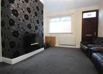 Thumbnail 2 bed terraced house for sale in Grove Lane, Hemsworth, Pontefract