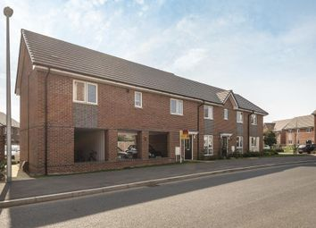 2 bed flat for sale in Fullbrook Avenue, Spencers Wood, Reading RG7