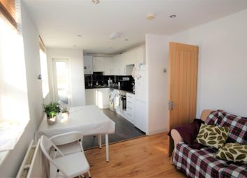 Thumbnail 4 bed flat to rent in Boundary Road, St Johns Wood