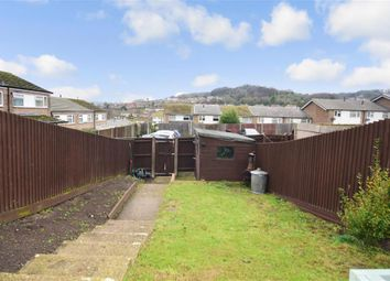 Thumbnail 3 bed terraced house for sale in Cleveland Close, Dover, Kent