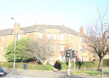 Thumbnail 2 bed flat for sale in Nether Auldhouse Road, Glasgow, Lanarkshire