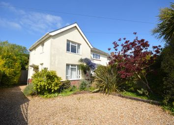 Thumbnail 2 bed semi-detached house for sale in Rivers Reach, Queen Katherine Road, Lymington