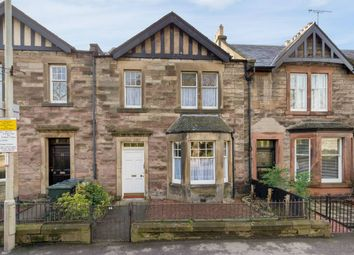 Thumbnail 3 bed terraced house for sale in 95 St Johns Road, Corstorphine