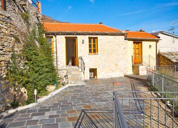 Thumbnail Town house for sale in Historic Centre, Rezzo, Imperia, Liguria, Italy