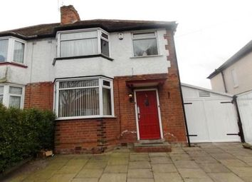 Thumbnail 3 bedroom semi-detached house to rent in Lockwood Road, Northfield