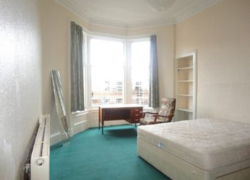 Thumbnail 3 bed flat to rent in Oban Drive, Glasgow