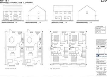 Thumbnail 3 bedroom semi-detached house for sale in Waterloo Road, Penygroes, Llanelli