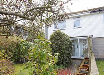 Thumbnail 3 bedroom property for sale in Solent Close, Lymington