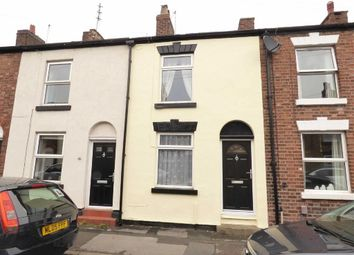 Thumbnail 1 bed cottage for sale in Great King Street, Macclesfield, Cheshire
