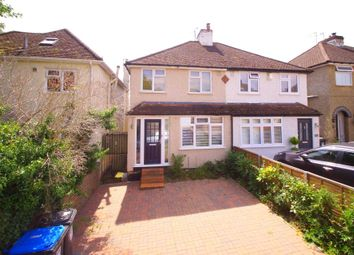 Thumbnail 2 bed semi-detached house for sale in Melsted Road, Hemel Hempstead