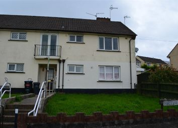 Thumbnail 2 bed flat for sale in Hector Avenue, Crumlin, Newport, Blaenau Gwent
