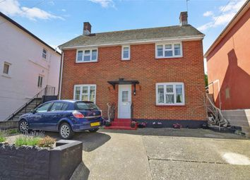 Thumbnail 3 bed detached house for sale in Atherley Road, Shanklin, Isle Of Wight