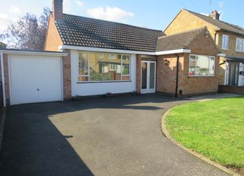 Thumbnail Detached bungalow for sale in Arden Road, Kenilworth