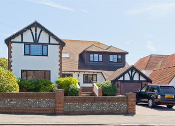 Thumbnail 5 bed property for sale in Dean Court Road, Rottingdean, Brighton