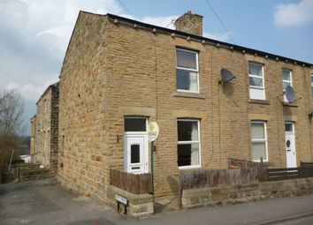 Thumbnail 2 bed end terrace house for sale in Bromley Road, Hanging Heaton, Batley