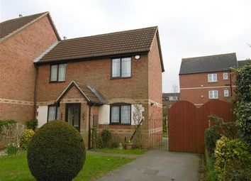 Thumbnail 2 bed semi-detached house for sale in Rosemount Drive, Scunthorpe