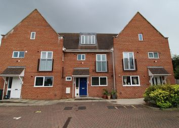 Thumbnail 3 bed terraced house to rent in Rowan Close, Ashford