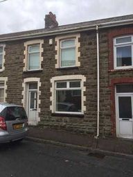 Thumbnail 3 bed terraced house to rent in George Street, Caerau, Maesteg