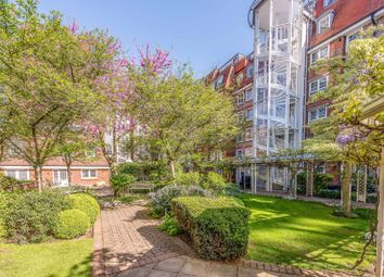 Thumbnail 2 bed flat for sale in Crown Lodge, Chelsea