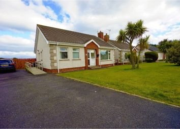 Thumbnail 3 bed detached bungalow for sale in New Court, Newtownards