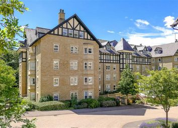 Thumbnail 2 bed flat for sale in Portland Crescent, Harrogate, North Yorkshire