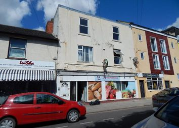 Thumbnail 1 bed flat for sale in 89A Roman Bank, Skegness, Lincolnshire