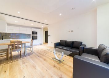 Thumbnail 1 bed flat to rent in Chadwick House, Westminster Quarter, London