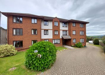 Thumbnail 2 bed flat for sale in Prouts Court, Launceston