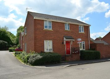 Thumbnail 5 bed shared accommodation to rent in Clearwell Gardens, Oakley, Cheltenham