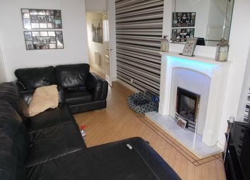 Thumbnail 2 bedroom town house to rent in Mullwood Close, Liveprool