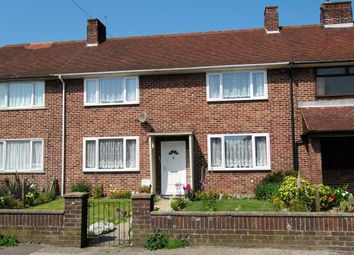 Thumbnail 3 bed end terrace house for sale in Middleton Road, Gorleston, Great Yarmouth