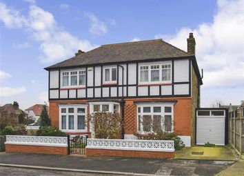 4 bed detached house for sale in St. Georges Road, Broadstairs, Kent CT10