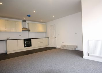 Thumbnail 3 bed town house to rent in Silverdale Mews, Reigate Road, Basford, Nottingham