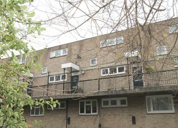 Thumbnail 3 bedroom flat for sale in Flintmill Crescent, Kidbrooke, London