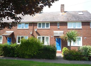 Thumbnail 2 bed terraced house to rent in Starling Road, St Athan, Vale Of Glamorgan