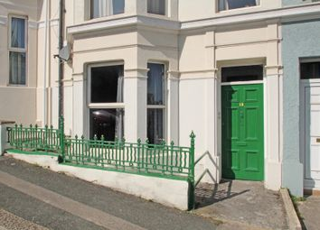 Thumbnail 2 bed flat for sale in Prince Maurice Road, Mutley, Plymouth