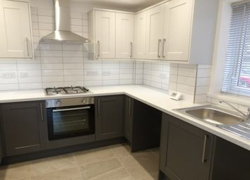 Thumbnail 2 bedroom flat to rent in Robins Court, Newark