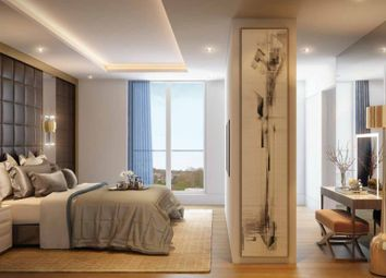 Thumbnail 1 bed flat for sale in Vista House, Dickens Yard, London