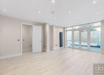 Thumbnail 3 bed flat to rent in Sonia Gardens, London
