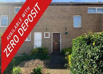 3 bed property to rent in Eldern, Orton Malborne, Peterborough PE2