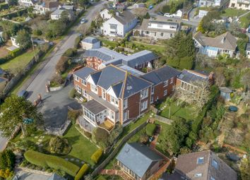 Thumbnail 20 bedroom link-detached house for sale in Yealm Road, Newton Ferrers, South Devon.