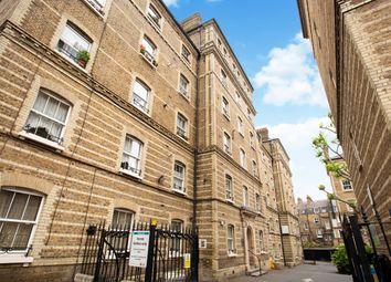 1 bed property for sale in Peabody Buildings, Herbrand Street, Bloomsbury, London WC1N