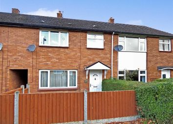 Thumbnail 3 bed terraced house for sale in Poplar Close, Madeley, Telford, Shropshire
