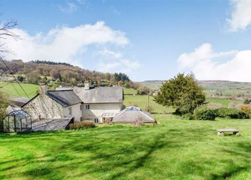 Thumbnail 4 bed detached house for sale in The Doward, Whitchurch, Ross-On-Wye