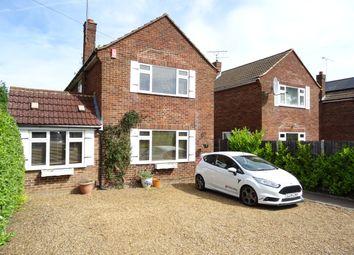 Thumbnail 3 bedroom semi-detached house for sale in Woodham Lane, Woodham